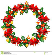 christmas holly clipart free clipart