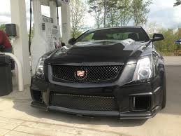 cadillac cts v grill style of your grill