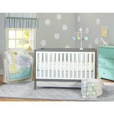 White Nursery Bedding Sets White Baby Bedding Sets Videozone Club