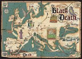 Black Death Map Die Pest Breitet Sich In Afrika Aus Und Neuer Virus Ist Schlimmer