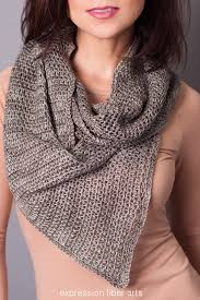 crochet wrap creek bed crochet wrap pattern expression fiber arts inc