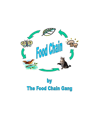 Food Chains Worksheet Food Chain Gang Expert Strategic Management