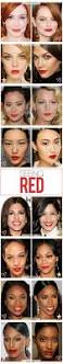 Best Hair Colors For Cool Skin Tones The Beauty Department Your Daily Dose Of Pretty Best Red Lip