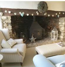 How To Decorate A Non Working Fireplace The 25 Best Over Fireplace Decor Ideas On Pinterest Mantle