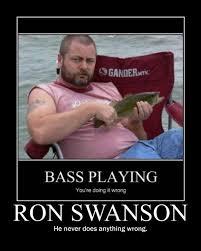 Ron Meme - ron swanson meme guy