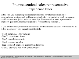 Sample Of Sales Representative Resume by 20 Sample Resume Sales Representative 8 Resume Format For
