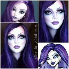 Halloween Monster Costumes Stunning Halloween Monster Makeup Images Harrop Harrop