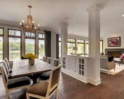 Unique Modern Living Room And Dining Up Your Seating On Decorating - Living room dining room design