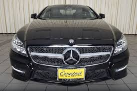 2014 mercedes cl class used 2014 mercedes cls class cls550 at certified