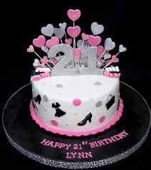 Birthday Cakes For Girls Birthday Cakes Images Unique 21st Birthday Cake Ideas For Her