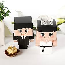 and groom favor boxes creative card paper favor holder with favor boxes 12 wedding