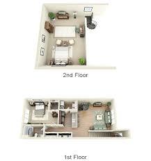 one bedroom loft apartment 1 bedroom loft home interior design ideas
