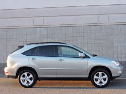 lexus crossover 2007 used 2007 lexus rx 350 at auto house usa saugus