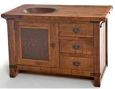 Distressed Wood Bathroom Vanity 25 Incredible Vanities For Small Bathrooms With Examples Images