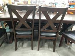 Costco Dining Table Dining Table Set Furnishings 9 Costco Dining Room Table