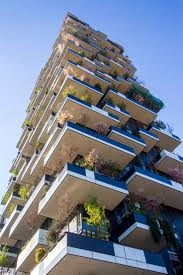 Sustainable Apartment Design 74 Best Bosco Verticale Images On Pinterest Green Building