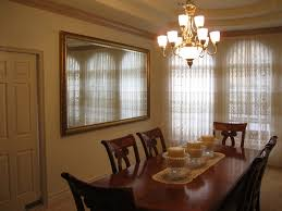 Large Dining Room Mirrors - large dining room mirror really expands the room u0027s perceived size