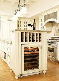 diy cabinet wine rack design