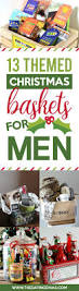 25 best gift baskets for men ideas on pinterest coworker gift