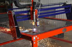 cnc plasma cutting table burntables cnc tables