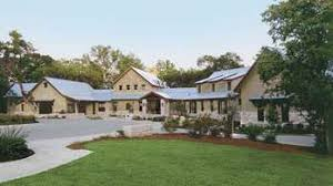 house plans with guest house cedar creek guest house insite architecture inc southern