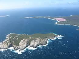 recherche archipelago nature reserve wikipedia