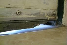 Garage Door Strip Seal by Garage Door Weather Seal Replacement U2022 Fhr Garage Doors