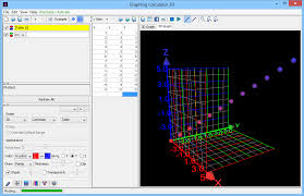 Graphing Calculator With Table Graphing Calculator 3d Download