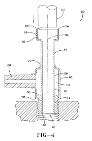 patent us6935848 discharge muffler placement in a compressor