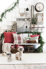 to decorate 15 beautiful ways to decorate the living room for christmas