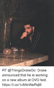 Drake New Album Meme - drake invited will smith to ovo fest cause wanted the best rapper