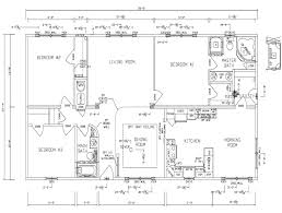 500 Square Foot House Floor Plans by House 1500 Square Foot House Plans