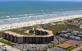 vacation rentals in port aransas tx sandcastle condos
