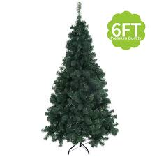 7 foot wrought iron christmas tree patch magic black ornament