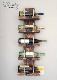 top 10 elegant diy wine racks top inspired