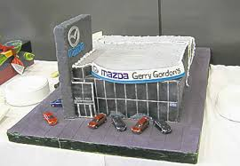 mazda store st pat u0027s opening for new gerry gordon store winnipeg free press