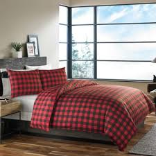 Plaid Bed Sets Buy Plaid Comforter Set Plaid From Bed Bath Beyond