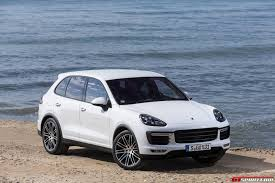 Porsche Cayenne With Rims - 2015 porsche cayenne facelift review gtspirit