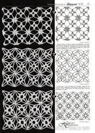 tutorial piastrelle uncinetto handmade2013 schemi mattonelle uncinetto uncinetto
