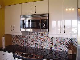 kitchen backsplash mosaic tile kaleidoscope colorways jubilee glass mosaic tile kitchen