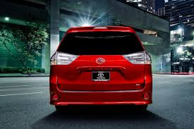 Toyota Sienna 2015 Specs 2015 Toyota Sienna Msrp 2017 Car Reviews Prices And Specs