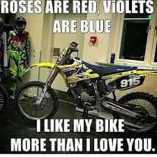Dirt Bike Memes - i love dirt bike and you follow us for more link fanpage