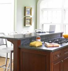 two level kitchen island designs closest kitchen i could find to my butcher block counters