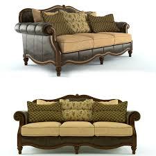 ashley claremore antique sofa sketchucation