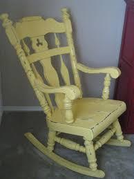 Broken Rocking Chair Rockin U0027 Rehab Shanty 2 Chic