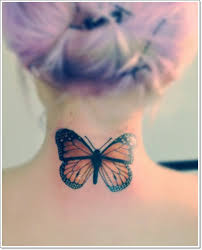 30 unique butterfly design ideas