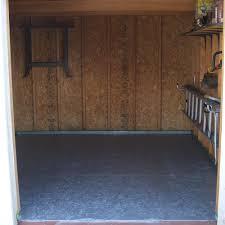 Wood Floor Paint Rust Bullet Garage Floor Coating Stronger Than Paint