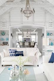 elegant coastal interior design about edbfaccaabf beach living