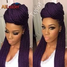 can crochet braids damage your hair new arrival havana mambo twist crochet braid font b hair b font 22