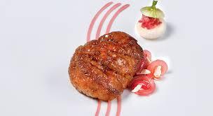 cuisiner ris de veau recette ris de veau braisés à l amaretto cuisine